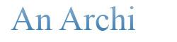 An Archi