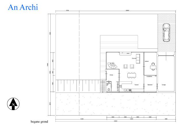 1088 Study BREEAM House
