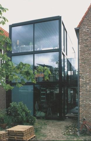 B629 Rietveld Blokland